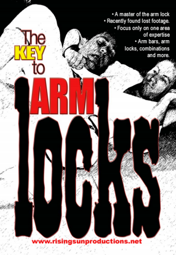 The Key To Arm Locks dL