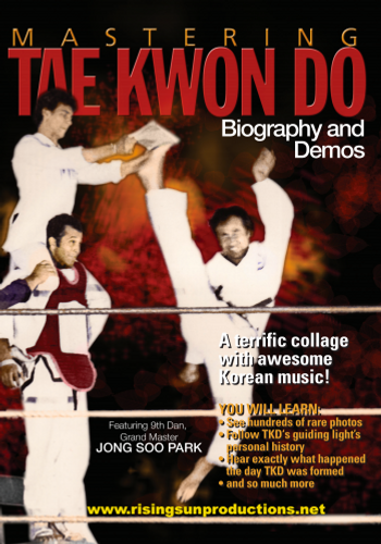 Mastering Tae Kwon Do Demo and Bio ( Download )