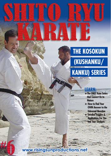 Shito Ryu Karate #6 ( Download )