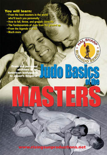 Judo Basics of the Masters dL