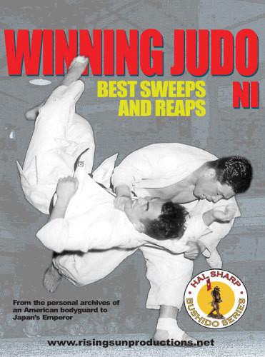 Winning Judo - Best Sweeps and Reaps ( Download )