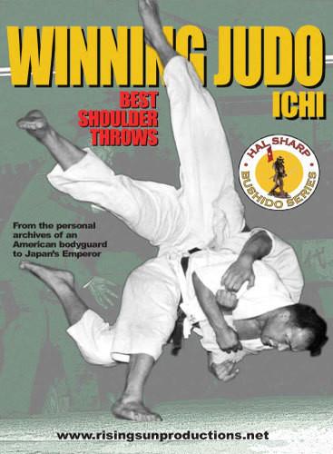 Winning Judo - Best Shoulder Throws dL