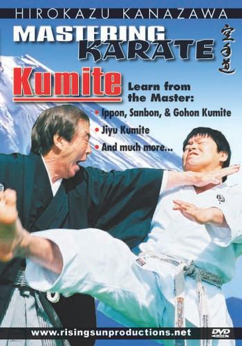 Mastering Karate – Kanazawa #7 Kumite ( Download )