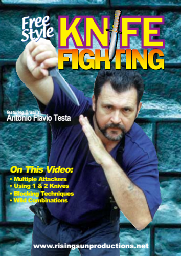 Knife Fighting Free Style ( Download )