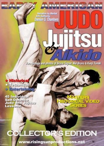 Early American Judo & Jujitsu ( Download )