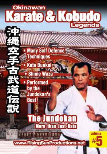 OKKL Jundokan More Then Just Kata Vol. 5 ( Download )