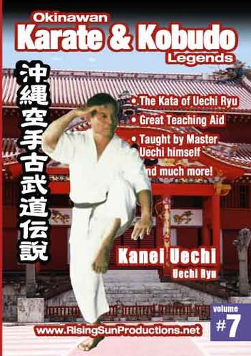 OKKL Kanei Uechi Uechi Ryu Vol. 7 ( Download )