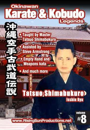 OKKL Tatsuo Shimabuku Isshin Ryu Vol. 8 ( Download )