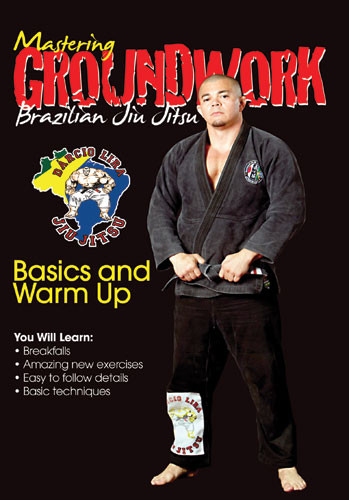 Mastering Groundwork #1 Basics and Warm up. ( Download )