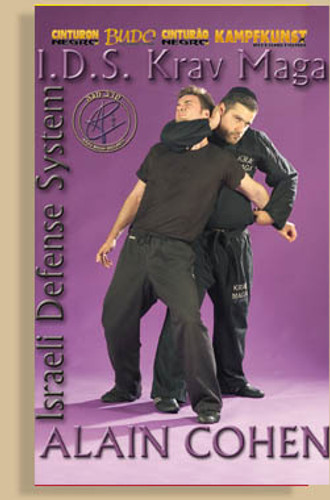 Israeli Defense System Krav Maga ( Download )