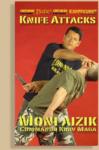 Moni Aizik Knife Attacks ( Download )