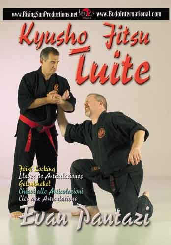 Kyusho Jitsu Tuite (Video Download)