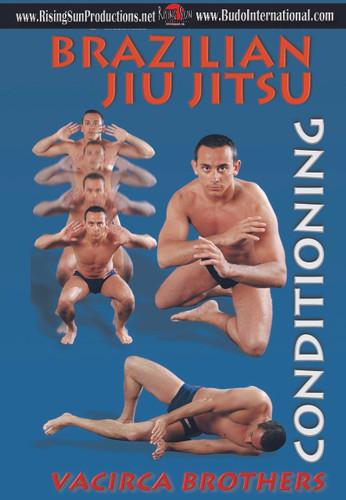 Brazilian Jiu Jitsu Conditioning ( Download )