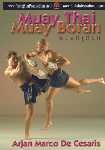 Muay Thai Boran ( Download )