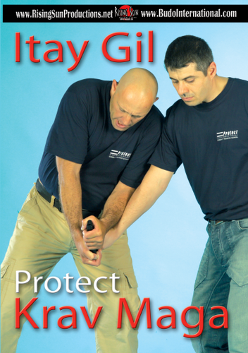 Krav Maga Protect Itay Gil ( Download )