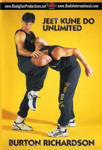 Jeet Kune Do Unlimited Burton Richardson ( Download )