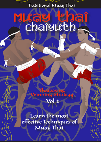 Traditional Muay Thai Volume #2 ( Download )