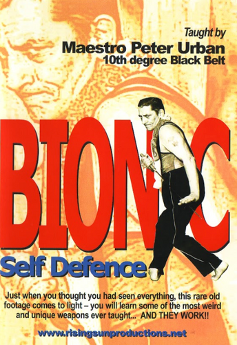 BIONIC SELF DEFENCE dL M-0041