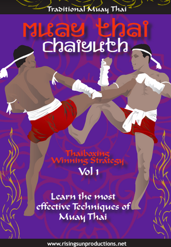 Traditional Muay Thai Volume #1 ( Download )