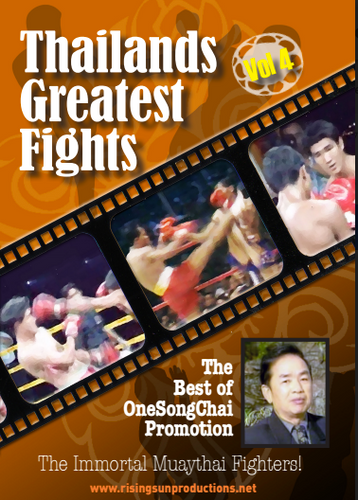 Thailands Greatest Fights #4 ( Download )