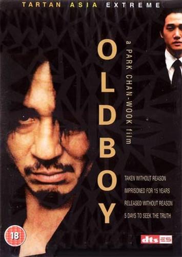 Old Boy (2003) ( Download )