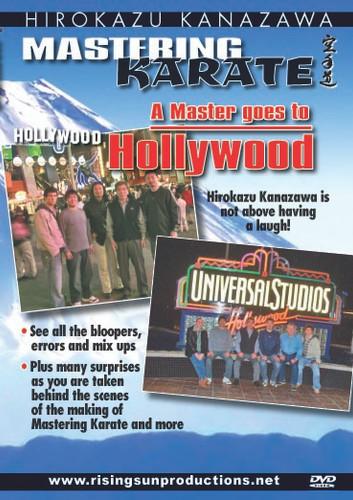 Mastering Karate – Kanazawa #9 Blooppers ( Download )
