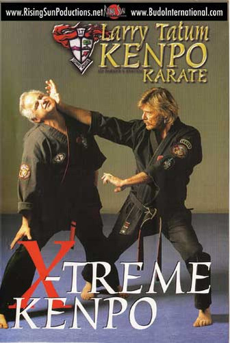 Kenpo Extreme Larry Tatum ( Download )