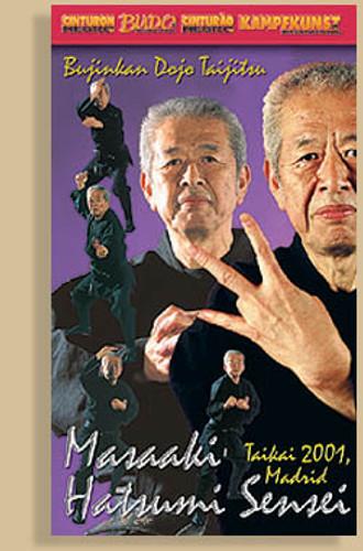Bujinkan Dojo Taijitsy vol.2 ( Download )
