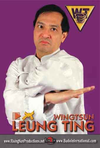 Wingstun Leung Ting (Download)