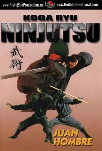 Koga Ryu Ninjitsu ( Download )