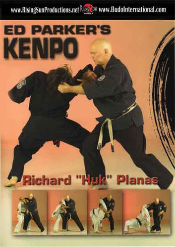 Ed Parker Kenpo Huk (Download)