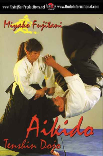 Aikido Tenshin Dojo M Fujitani (Download)