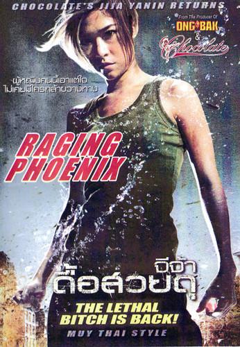 Raging Phoenix ( Download )