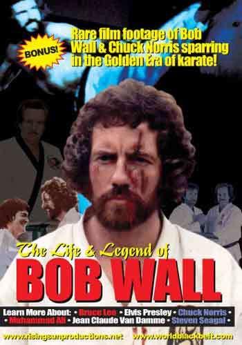 Bob Wall - Life and Legend ( Download )