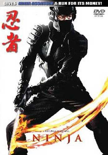 Ninja - Revenge Will Rise ( Download )