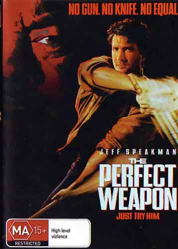 The Perfect Weapon (Download)