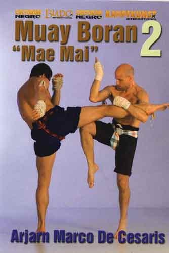 Muay Boran Vol.2 - Mae Mai ( Download )