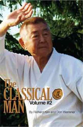 The Classical Man #2 (Download)