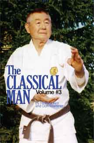 The Classical Man #3 (Download)