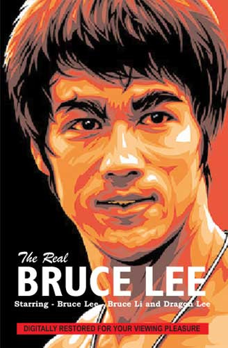 The Real Bruce Lee ( Download )