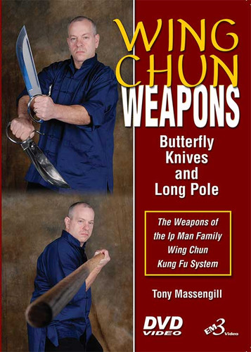 Wing Chun Weapons (Download)