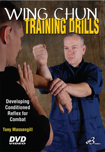 Wing Chun Training Drills ( Download )