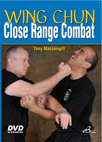 Wing Chun Close Range Combat ( Download )