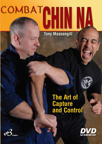 Wing Chun ( Combat Chin Na ) - By Master Tony Massengill ( Download )