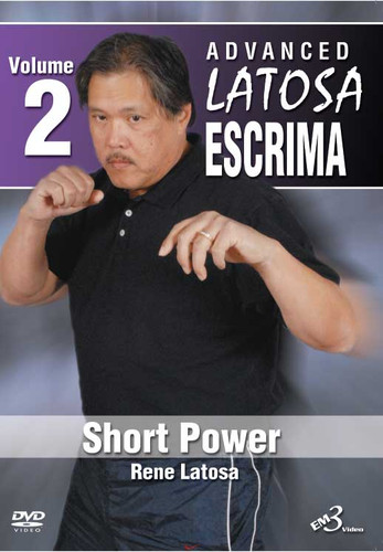 Advanced Latosa Escrima - Vol- 2 by Rene Latosa ( Download )