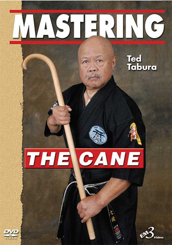 Mastering The Cane ( Download )