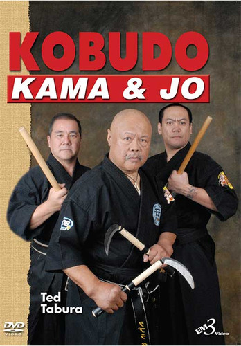 KOBUDO Kama & Jo. ( Download )