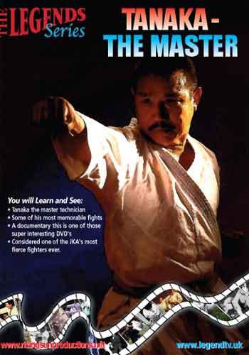 Tanaka - The Master