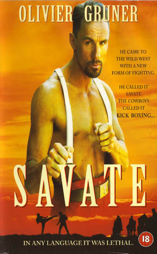 Savate ( Download )