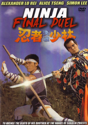 Ninja Final Duel ( Download )